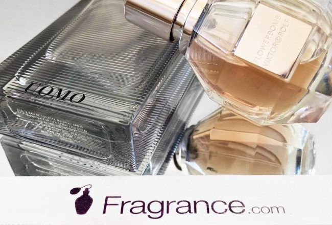 "no ""perfume regret"" when you get your favorite perfumes and colognes from @fragrancenet  Check out my new blog post about my experience with them! Link in bio!"